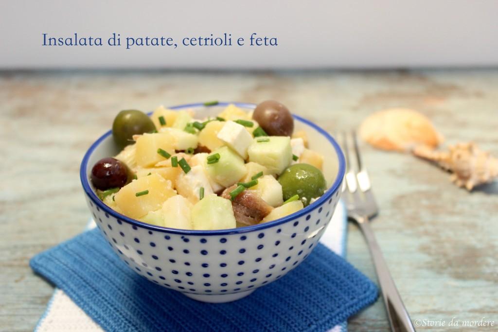 insalata patate feta 3