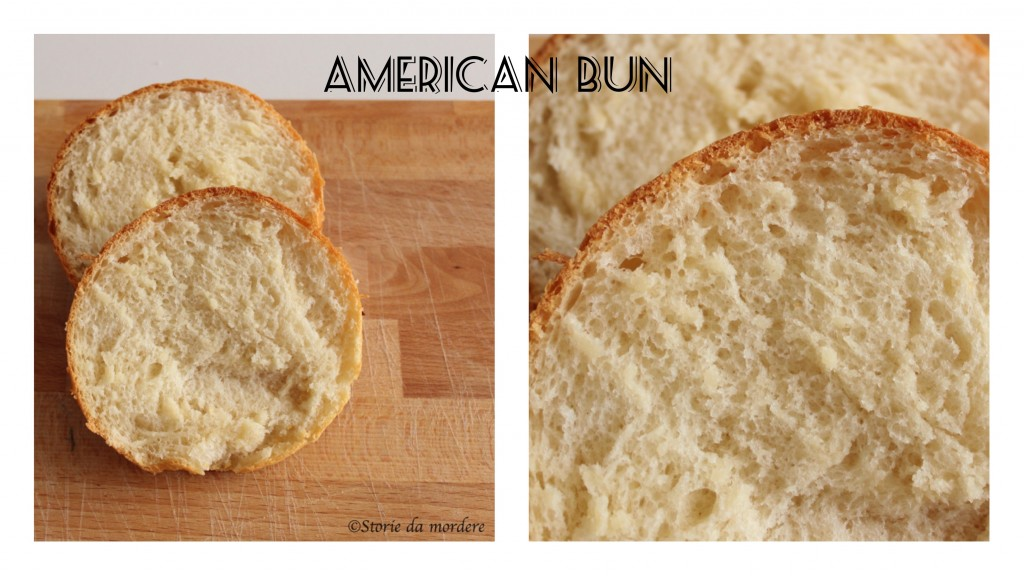 american bun