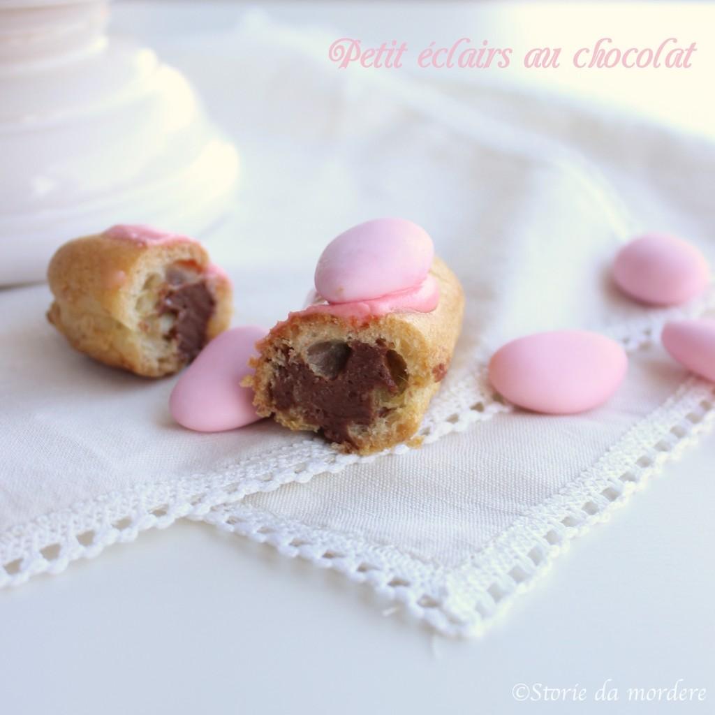 eclairs cioccolato2
