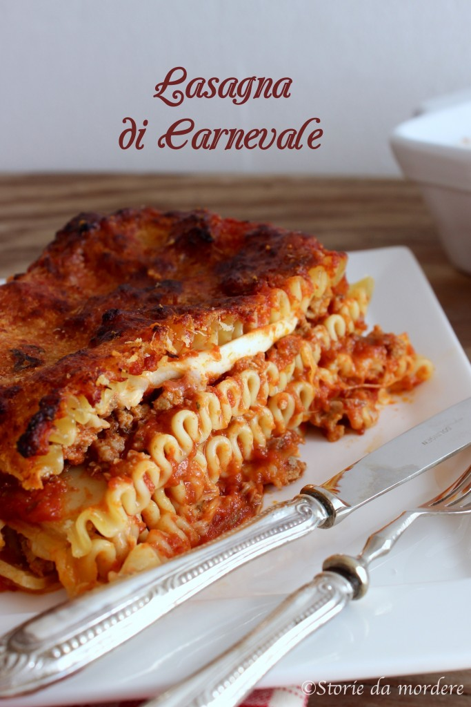 lasagna 4
