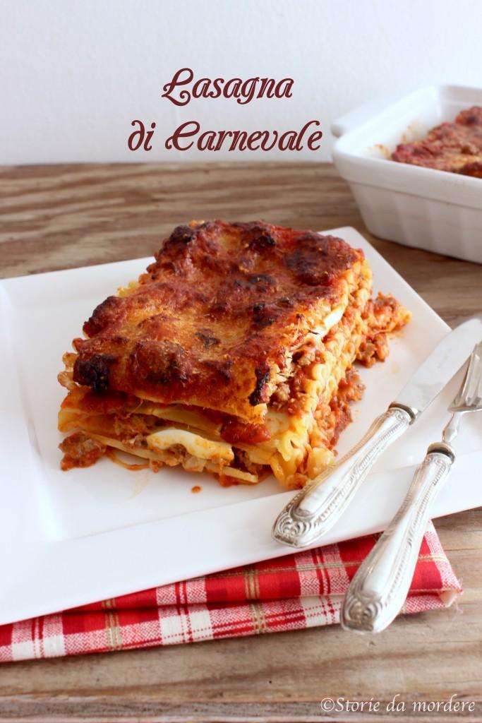 lasagna carnevale 3