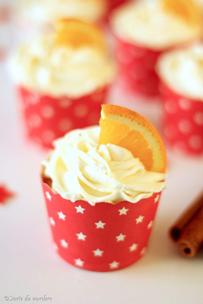 cupcake-arancia-spezie-cannella